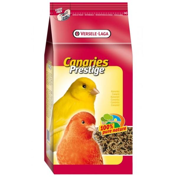 Versele Laga Vogelfutter Kanarien