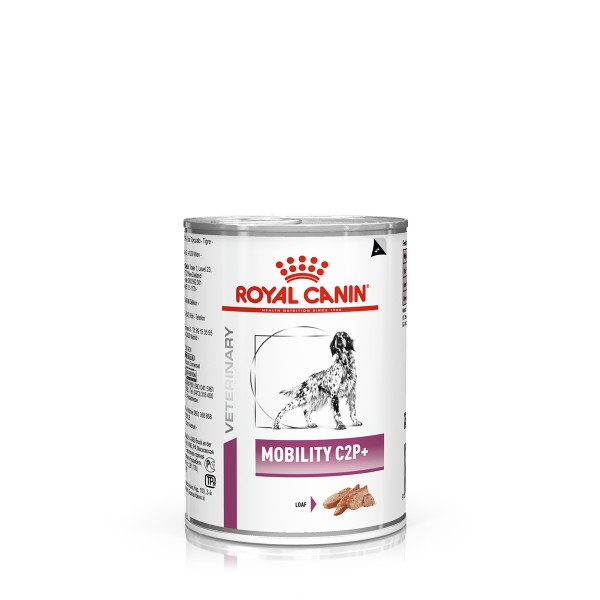 ROYAL CANIN MOBILITY C2P+ Mousse