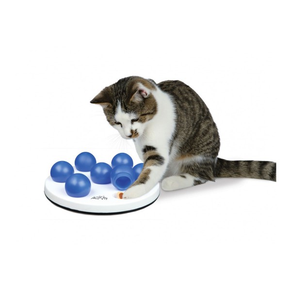 Trixie Cat Activity Solitär Intelligenzspielzeug