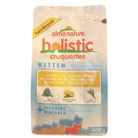 Almo Nature Holistic Cat Kitten Huhn+Reis