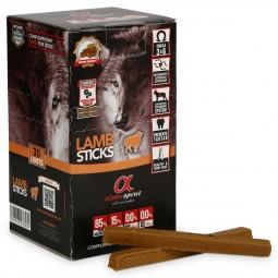 alpha spirit Individual Stick Lamm 30er-Box