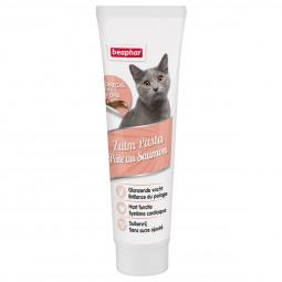 beaphar Lachsöl Paste für Katzen 100g