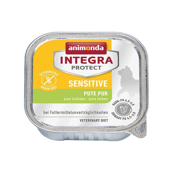 Animonda Integra Protect Sensitive Pute pur