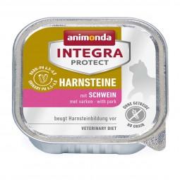 Animonda Integra Protect Harnsteine mit Schwein