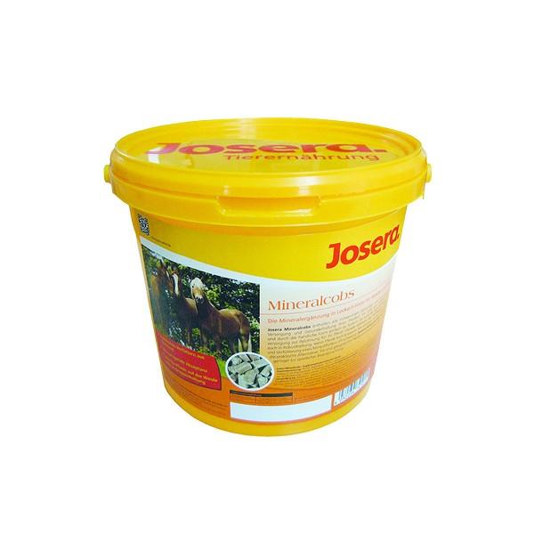 Josera Pferdefutter Mineralcobs 3kg