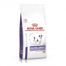 ROYAL CANIN MATURE CONSULT SMALL DOGS