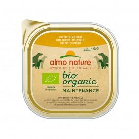 Almo Nature Bio Organic mit Huhn