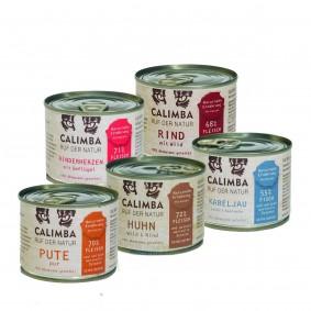 Calimba Mixpaket