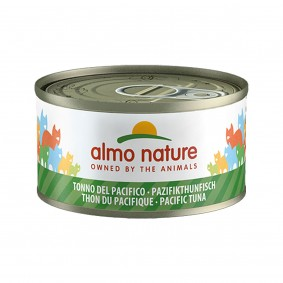 Almo Nature Cat Megapack Pazifikthunfisch