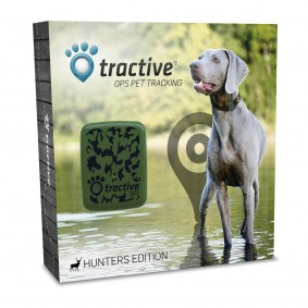 Tractive GPS Jagd-Edition