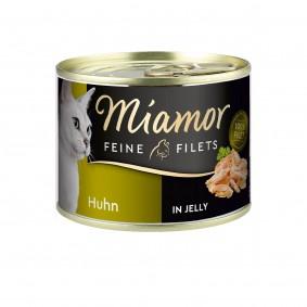 Miamor Feine Filets Huhn in Jelly