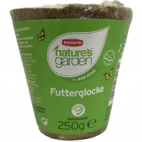 Natures Garden Futterglocke 250g