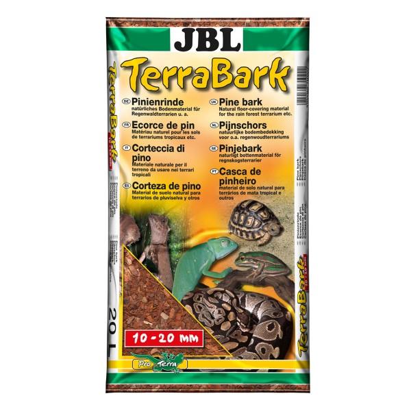 JBL TerraBark Bodengrund 10-20mm 20l