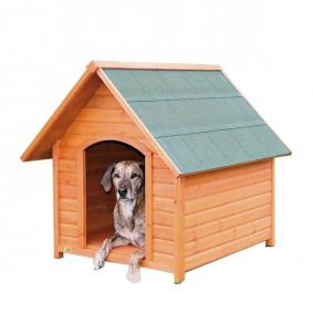 Trixie Hundehütte Natura Größe XL 96×105×112cm
