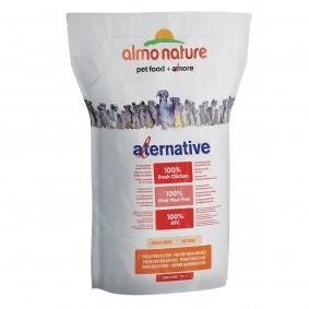 Almo Nature Alternative Medium / Large Dogs 3.75 kg Huhn und Reis