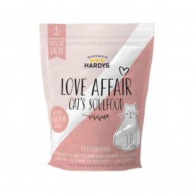 Hardys Love Affair Cat's Soulfood Huhn mit Lachs