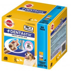 Pedigree DentaStix für kleine Hunde 56er Multipack