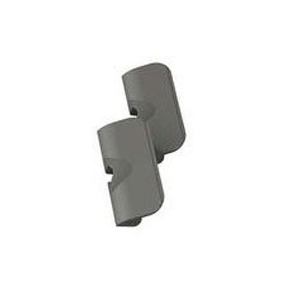 Kunststoffklingen für Care Magnet nano, 2 Stk