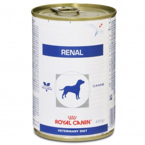 Royal Canin Vet Diet Nassfutter Renal