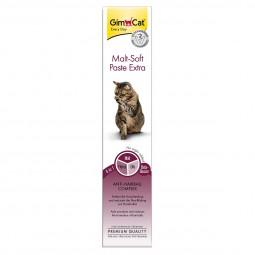 GimCat Malt-Soft-Extra Pâte de malt pour chats