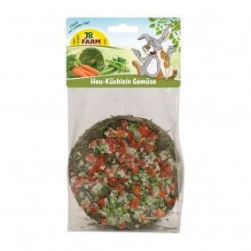 JR Heu-Küchlein Gemüse
