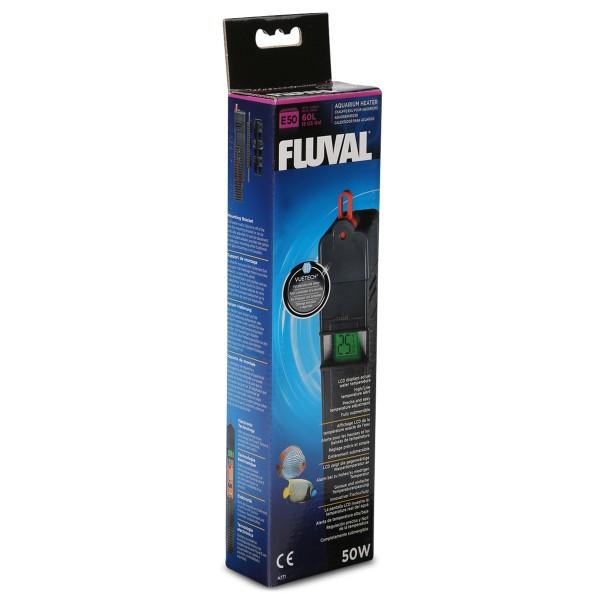 FLUVAL elektronischer Aquariumheizer VueTECH