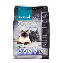 ZooRoyal Tigrooo Multi-Cat