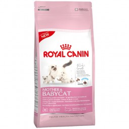 Royal Canin Katzenfutter Mother