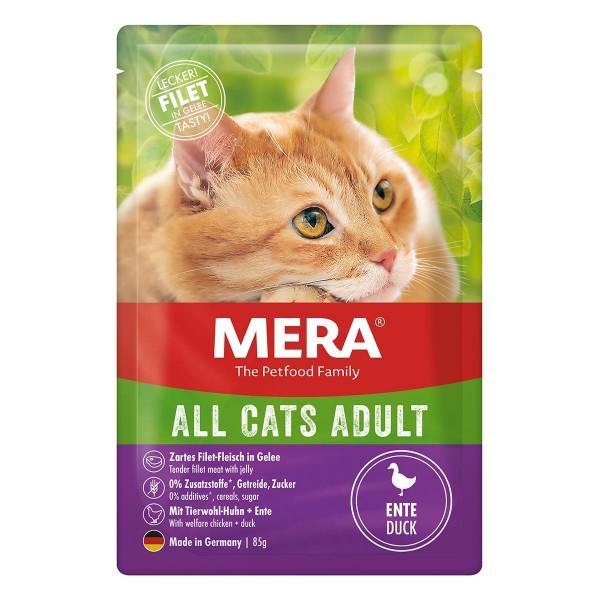 Mera Cats Adult Multibox 12x85g