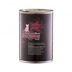 catz finefood Purrrr No.103 Huhn 400g