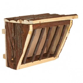 Trixie dřevěné jesličky kzavěšení