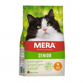 Mera Cats Senior Huhn