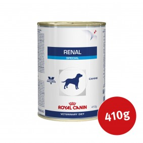 Royal Canin Vet Diet Hunde-Nassfutter Renal Special
