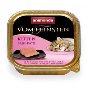Animonda Vom Feinsten Kitten Baby paštika