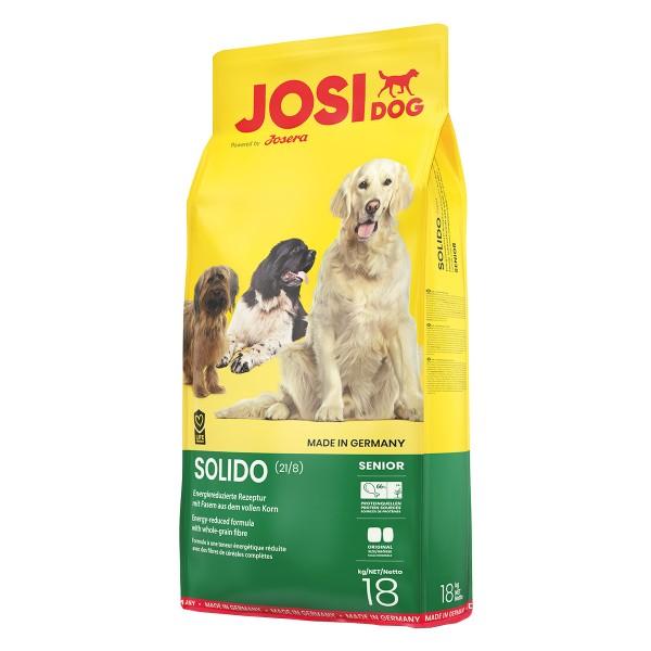 JosiDog Solido