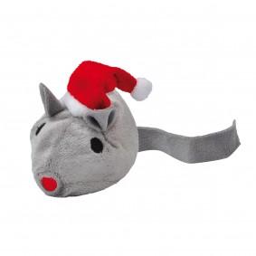 Aumüller Weihnachts-Maus Baldriankissen