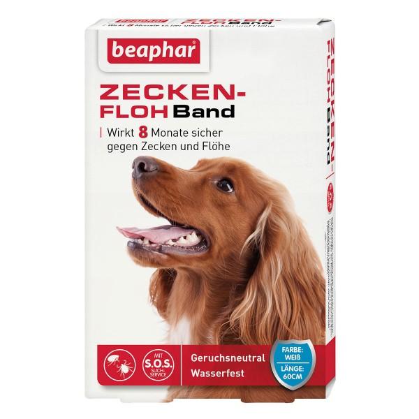 beaphar Zecken-Flohband - 60cm