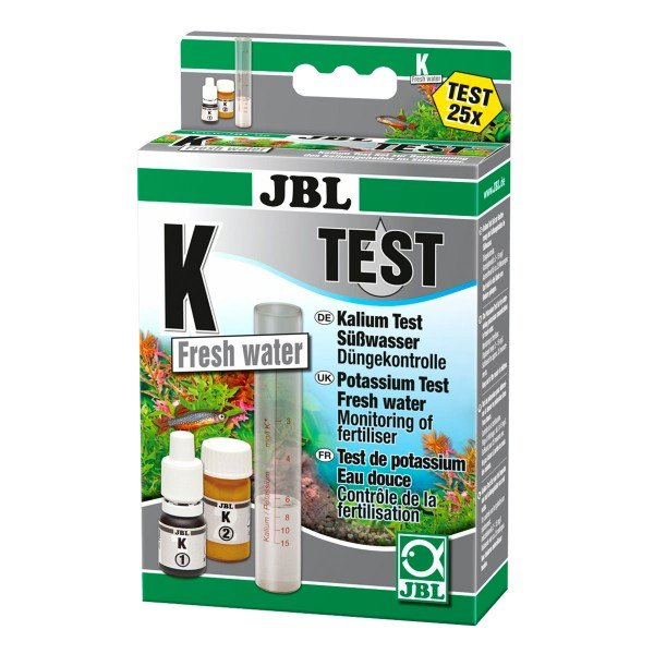 JBL Test-Set K / Kalium