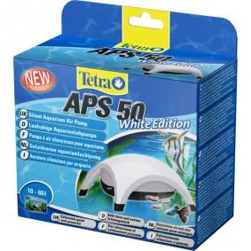 Pompe à air Tetra APS Edition Blanche