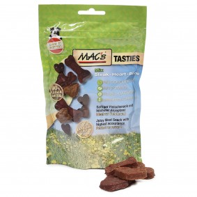 MAC's Dog Hundesnack Tasties Mix 60g