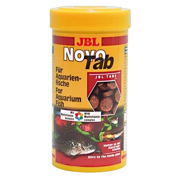 JBL Tablettenfutter NovoTab