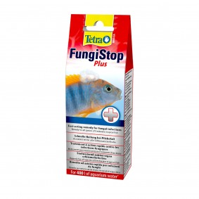 Tetra Medica FungiStop Plus 20ml