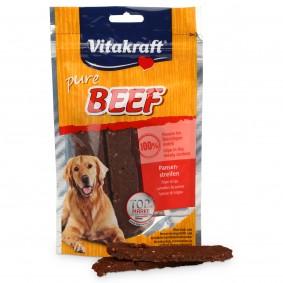 Vitakraft Hundesnack Beef Pansenstreifen 80g