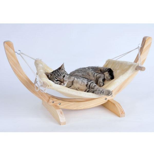 Silvio Design Cat Relax Hängematte