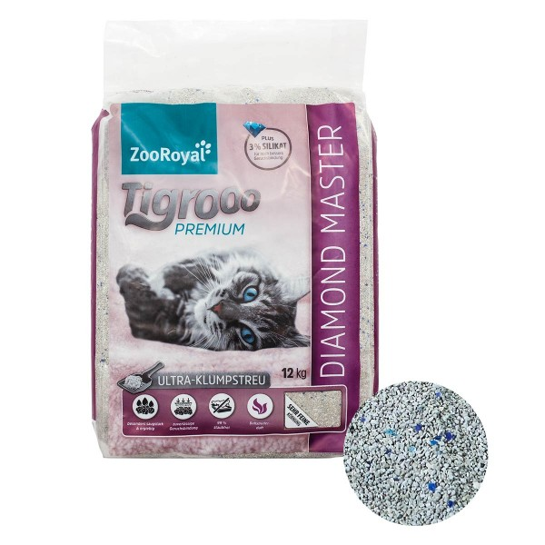 ZooRoyal Tigrooo Diamond Master