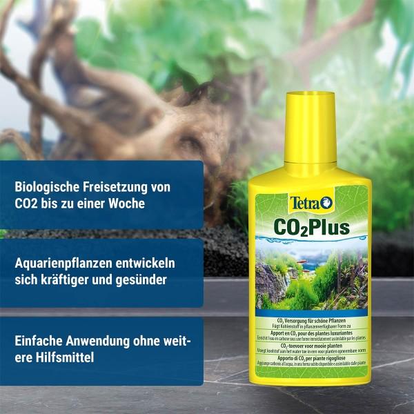 Tetra Kohlenstoffdünger CO2 Plus 250ml