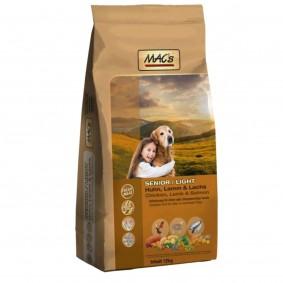MAC's Dog Hundefutter Senior / Light