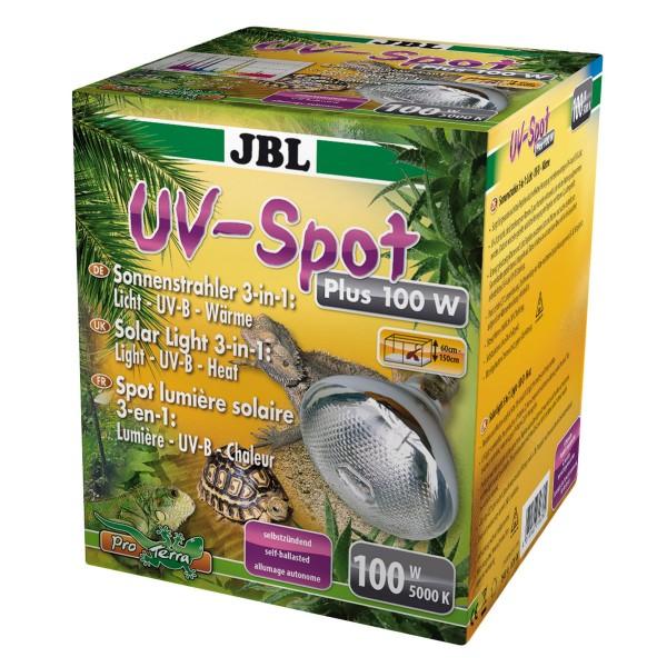 JBL SOLAR UV-Spot plus