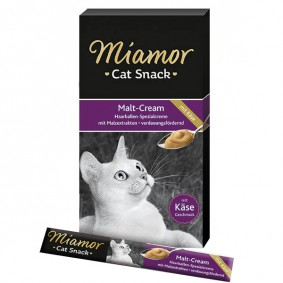 Miamor Cat Snack Cream Multi-Vitamin