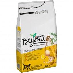 Purina BEYOND® reich an Huhn mit Vollkorngerste